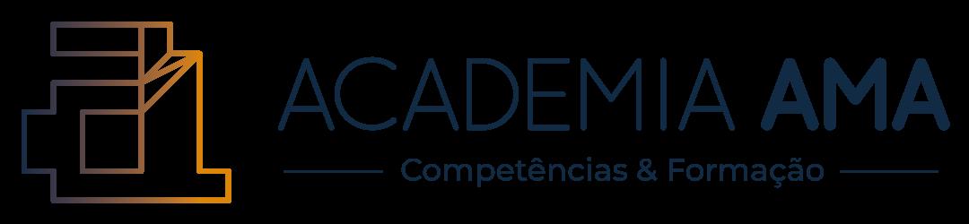 Logótipo Academia AMA